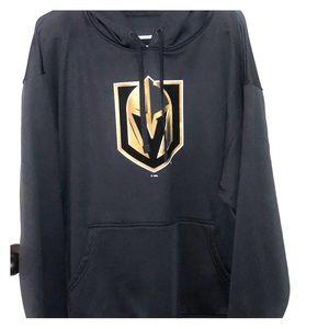 🏒🥅🖤💛Men's Vegas golden knights hoodie